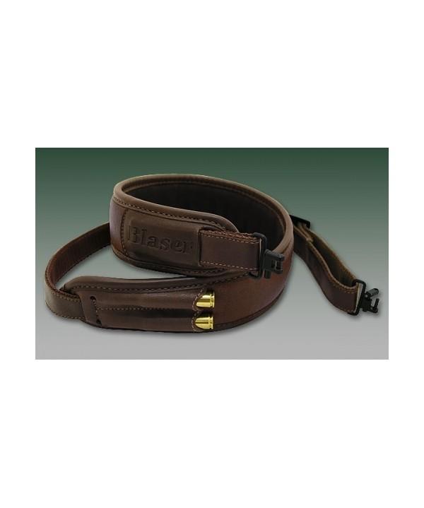 Genuine leather Gun sling Blaser