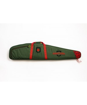 Padded Multicolor Rifle Case Huntera 126*28*6