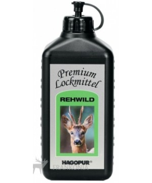 Hagopur Premium lure for Roe Deers