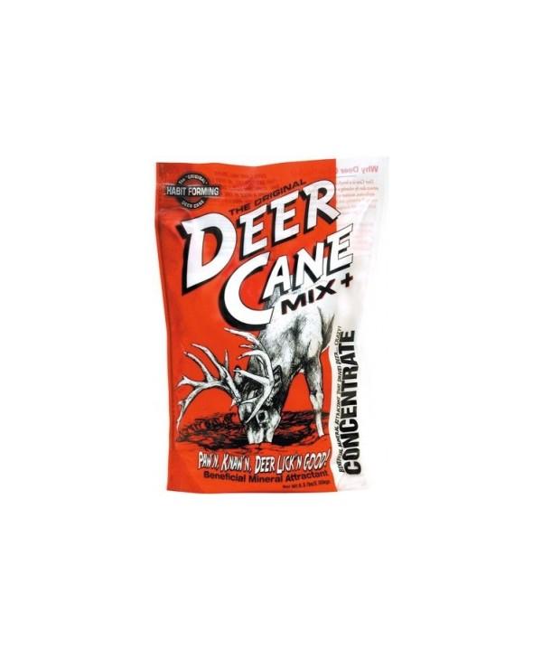 Attractant for deers DEER CANE