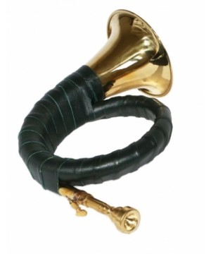 FГјrst - Pless Hunting horn