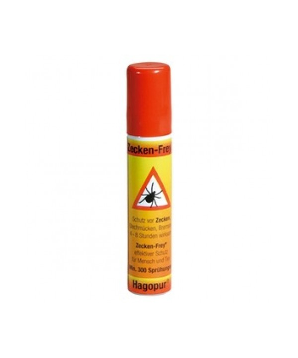 Hagopur Insect Repellent 25 ml