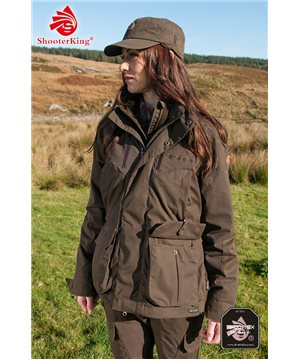 Highland Jacket Women