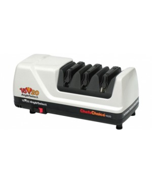 Chefs Choice Electric Sharpener Model 1520