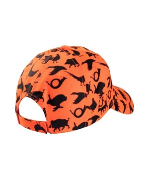 Signal Cap Orange Parforce