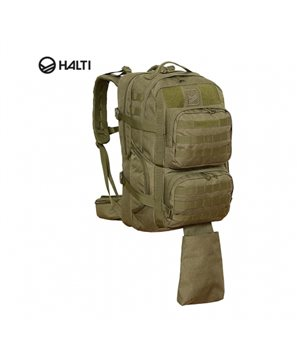 Backpack HALTI MOYO PLUS 61325000