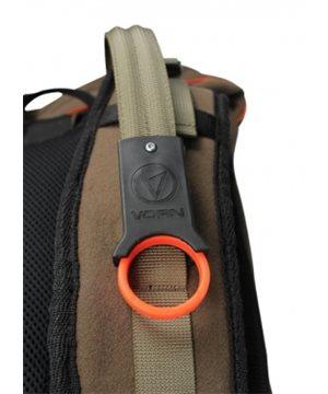 Backpack Vorn Deer 42l (Green)