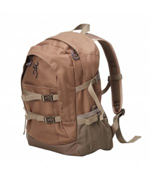 Backpack Browning BHB 34L (khaki) 121001880