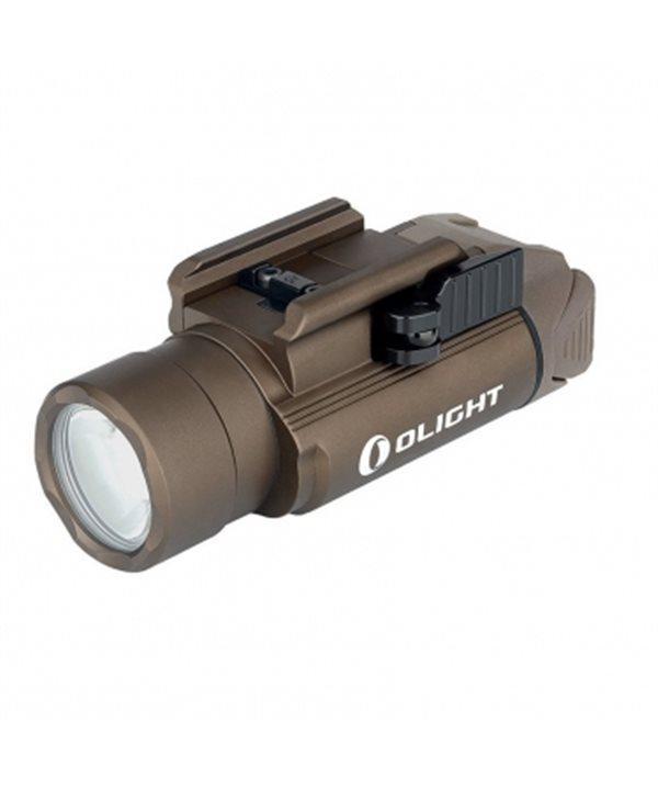 Olight PL-PRO Valkyrie Flashlight (Desert Tan)