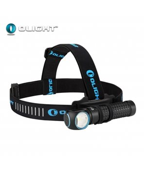 Headlamp Olight Perun Kit