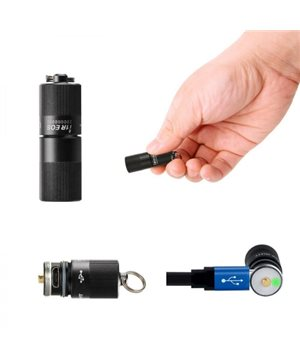 Flashlight Olight I1R 2 EOS (Black)