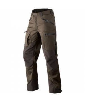 Hawker Shell Pine Green Trousers