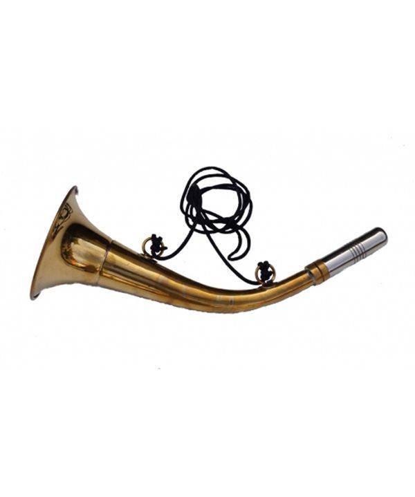 Hunting Horn 25 cm