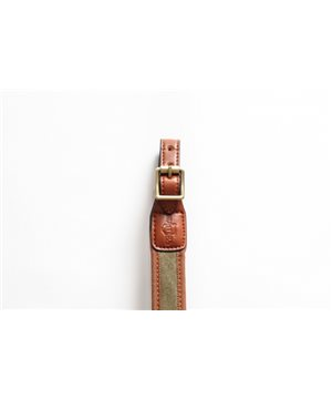 Gun Sling with Buckles (green)