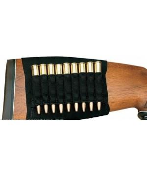 Rifle Cartridge Case