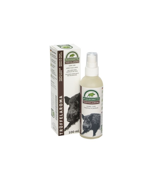 Truffel Scent Spray Lure for Boars 100 ml