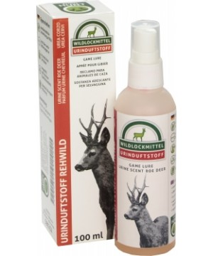 Roe Urine Spray Scent (female)