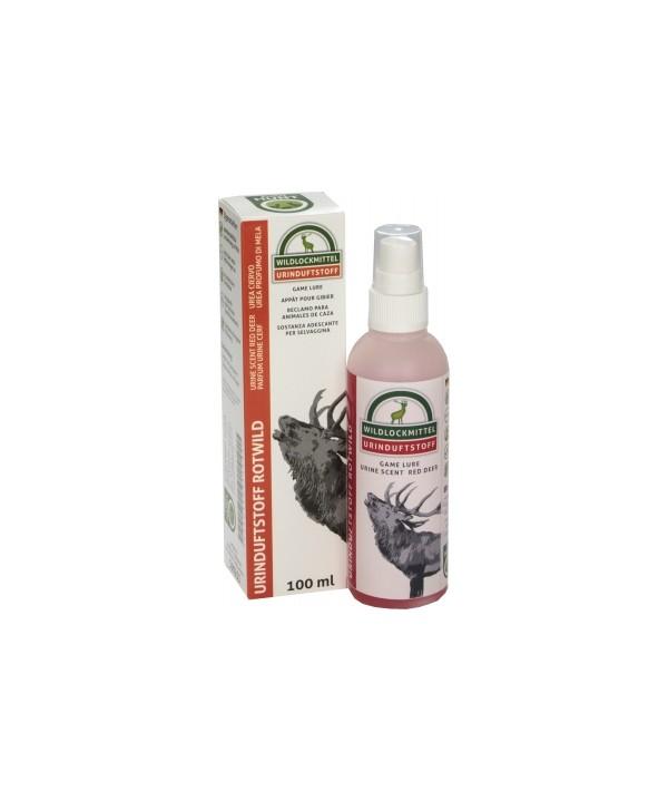 Deer Urine Spray Scent (female) 100 ml