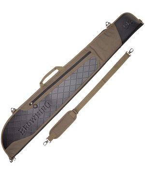 Gun Case BROWNING flex Crossbuck - 132cm