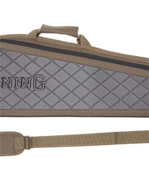 Gun Case BROWNING flex Crossbuck - 132cm