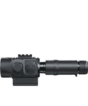 Pulsar Krypton XG50 Front Mounted Thermal Attachment with Monocular