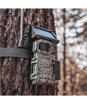 Spypoint LINK-MICRO-S Solar Cellular Trail Camera