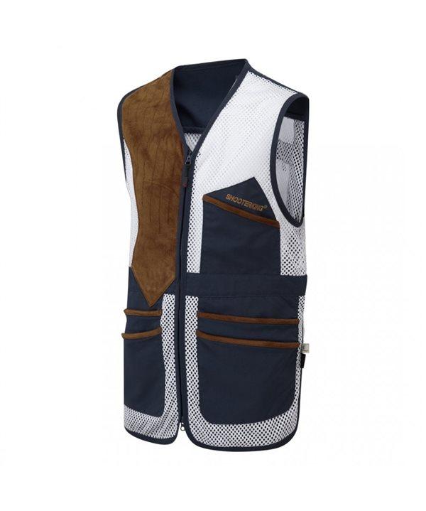 Shooterking Pro Trap Vest