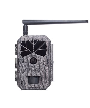 BolyMedia BG636 4G Trail camera with GPS