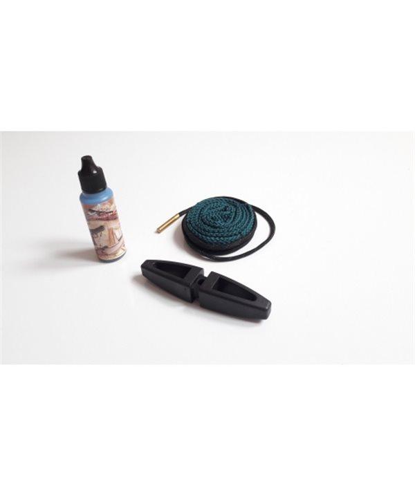 Gun Cleaning Kit, Cal. 12 (bore + oil)