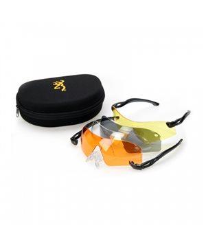 Browning Kit Eagle - Shooting glasses