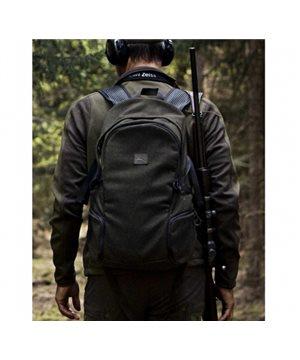 Backpack Harkila Pello rucksack 35 L (Hunting green)