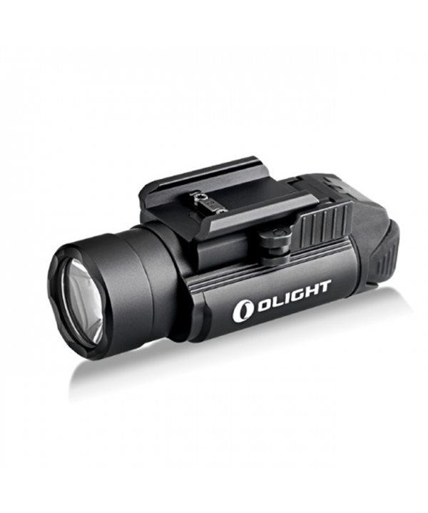 Weapon flashlight Olight PL-2 Valkyrie (black)