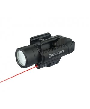 Olight Baldr-RL Red Dot flashlight (Black)