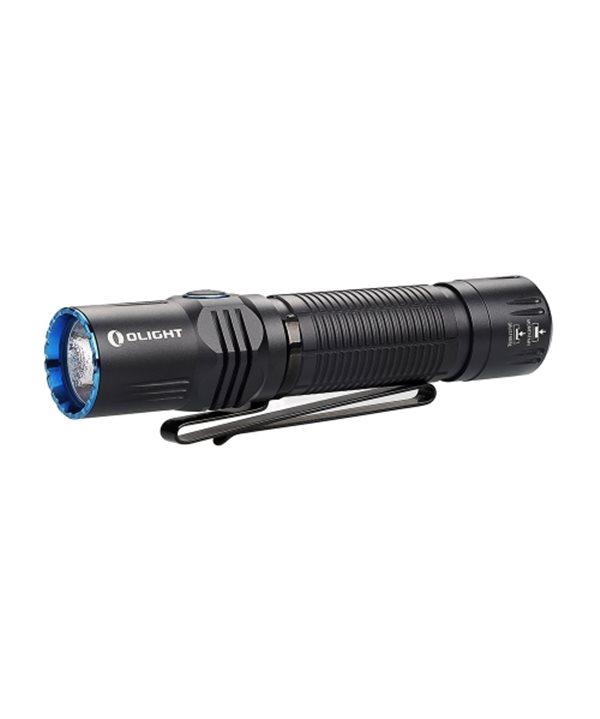 Flashlight Olight M2R Warrior