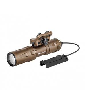 Olight Odin Mini flashlight (Desert Tan)