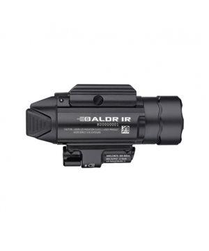 Olight Baldr IR flashlight (Black)