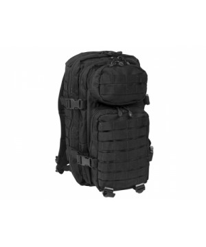 Backpack Mil-tec Assault Pack 36 l (black)