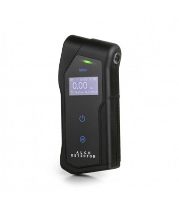 Alcodetector S100 Breathalyser