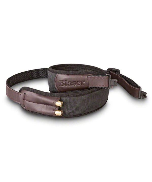 Blaser Rifle Gun Sling (grey)