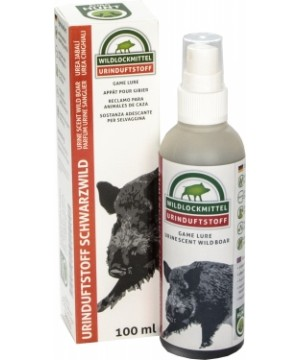 Wild Boar Urine Scent (female)