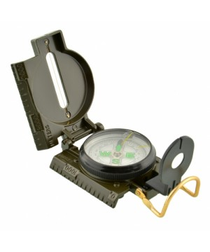 Metal Compass Military