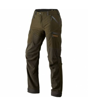 Harkila Norfell Trousers (Willow Green)