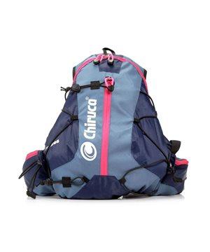 Backpack Mochila 11 Litres Navy Blue - Chiruca