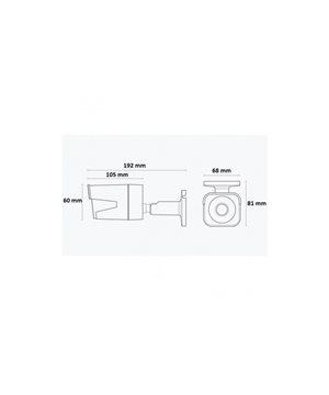 Security camera Reolink RLC-810A 4K PoE
