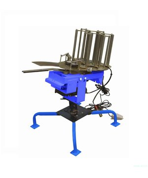 Automatic trap thrower PRIMAX CP1