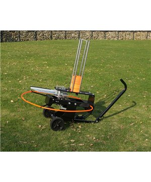 Automatic clay trap thrower PRIMAX RV01