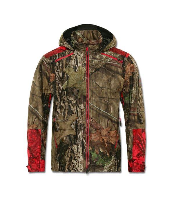 Jacket Harkila Moose Hunter 2.0 GTX MossyOak®Break-Up Country®/MossyOak®Re