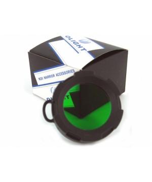 Olight M3X filter (green)