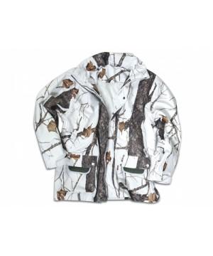 Jacket Mil-tec Snow camo